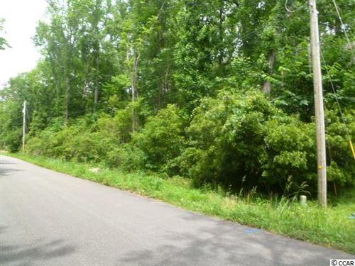 Photo of 361 Hill Dr., Pawleys Island, SC 29585 (MLS # 2010461)