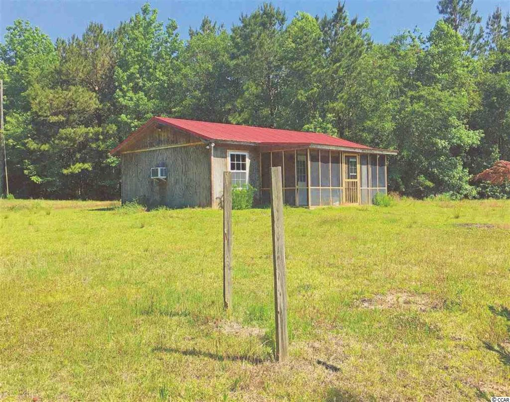 151 ac Old Pee Dee Rd., Hemingway, SC, 29554, Not within a Subdivision Home For Sale