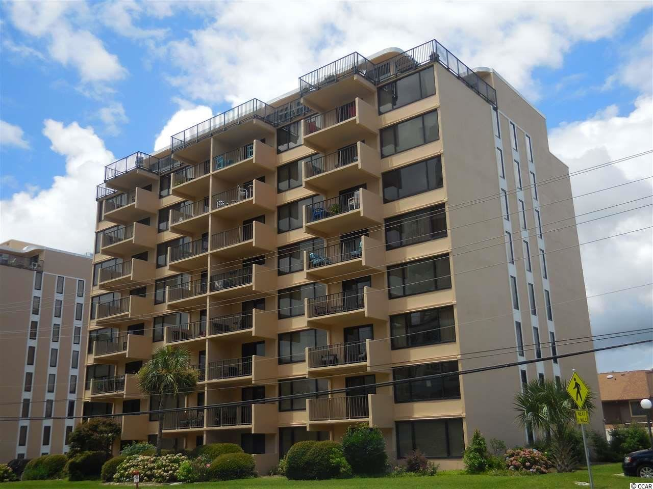 7603 N Ocean Blvd., Myrtle Beach, SC, 29572,  Home For Rent