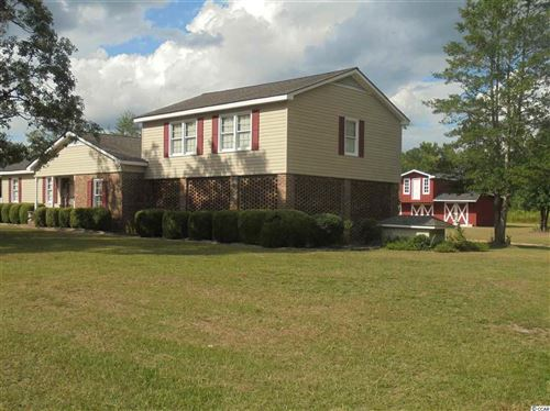 Photo of 1910 Penderboro Rd., Marion, SC 29571 (MLS # 1717463)