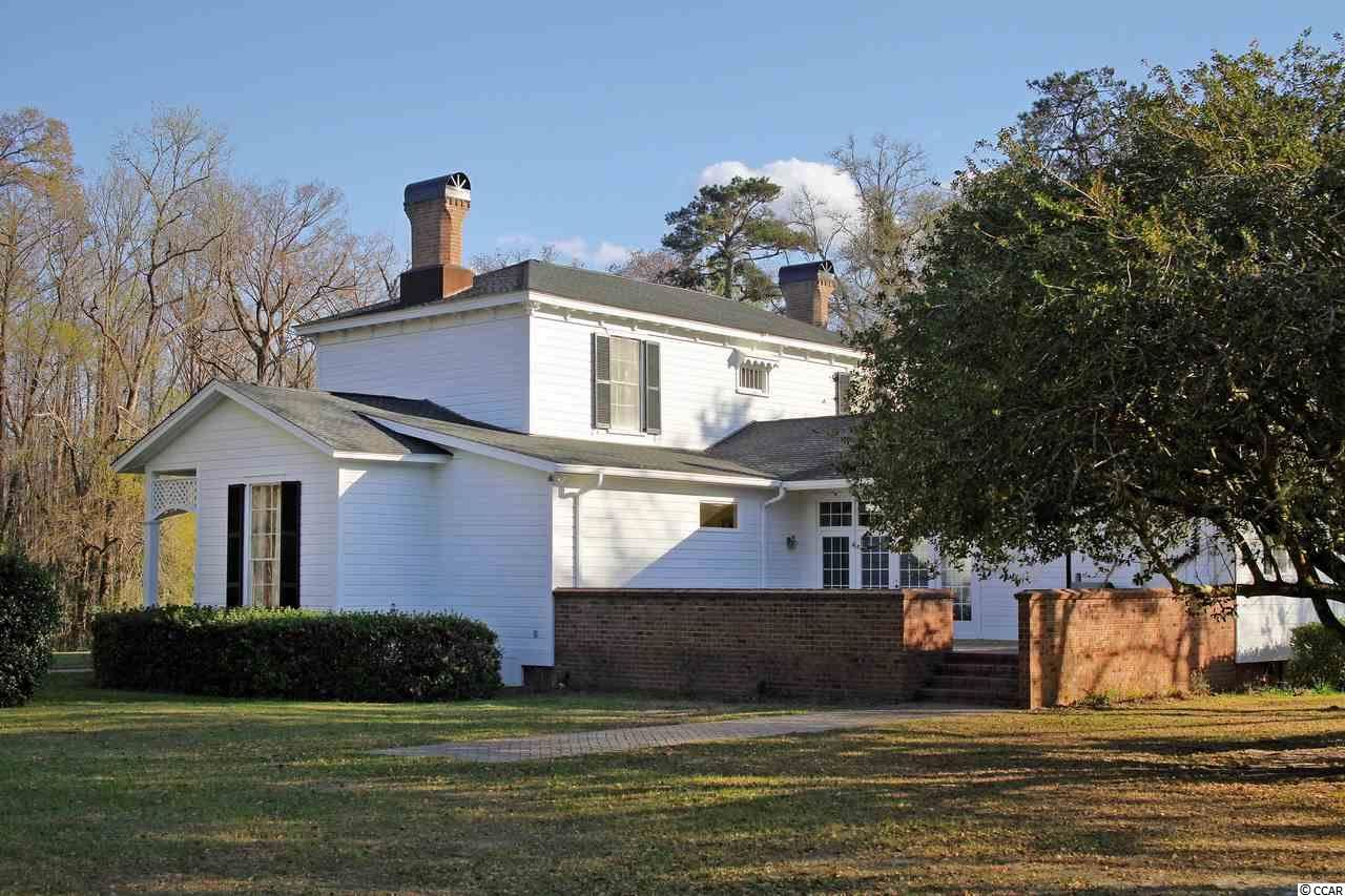 1 Holly Grove Rd., Georgetown, SC, 29440, Not within a Subdivision Home For Sale