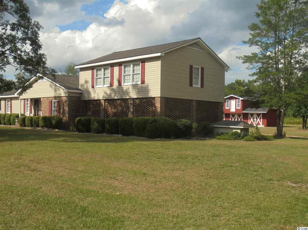 1910 Penderboro Rd., Marion, SC, 29571, Not within a Subdivision Home For Sale