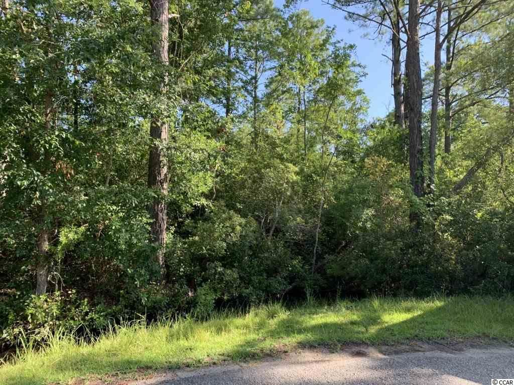 TBD Thomas Rd., Little River, SC, 29566, Not within a Subdivision Home For Sale