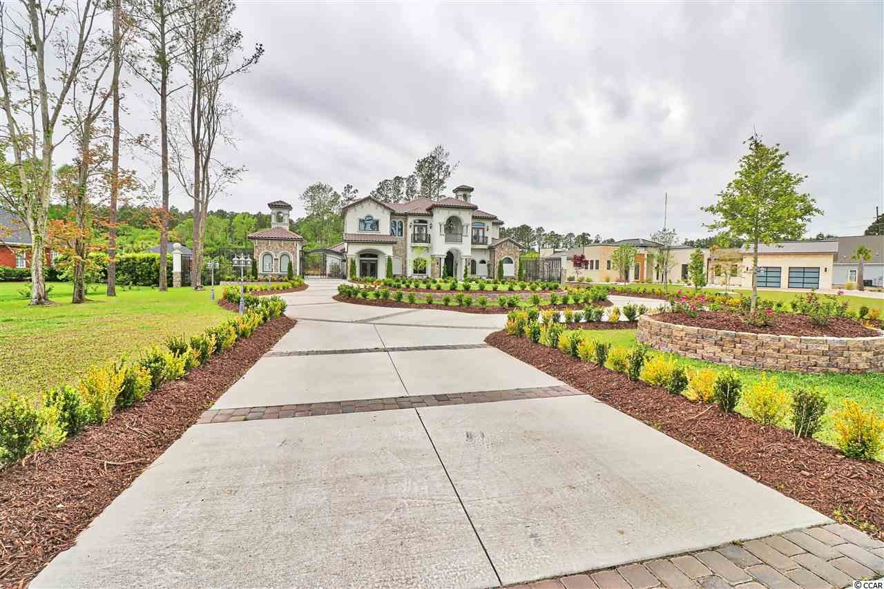 2838 Old Bryan Dr., Myrtle Beach, SC, 29577, Plantation Point Home For Sale