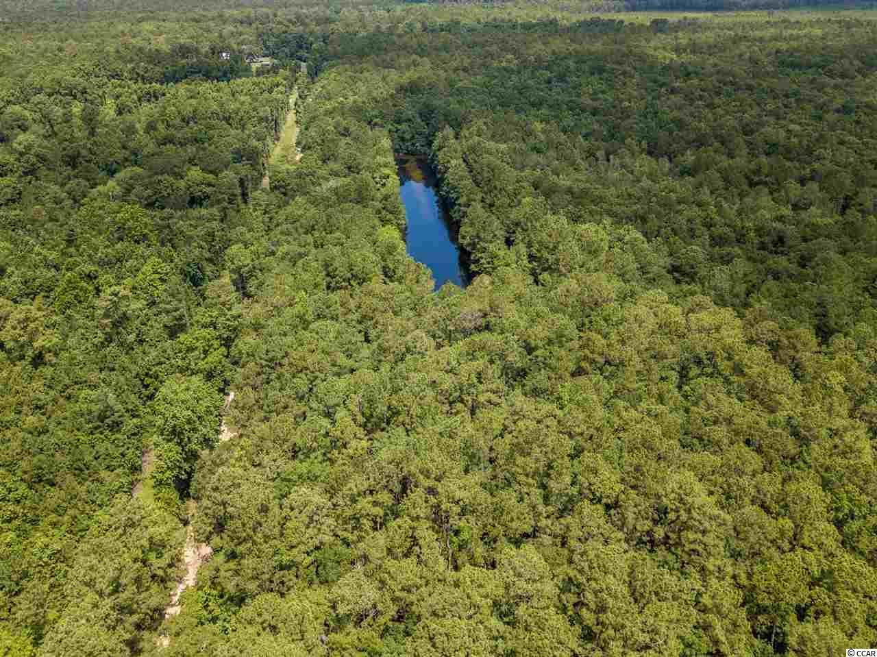 TBD Old Georgetown Rd., McClellanville, SC, 29458, Not within a Subdivision Home For Sale