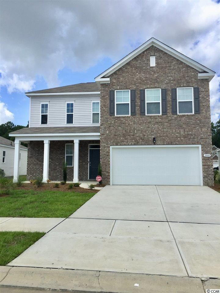 2808 Eclipse Dr., Myrtle Beach, SC, 29577, Meridian|Market Commons Home For Rent