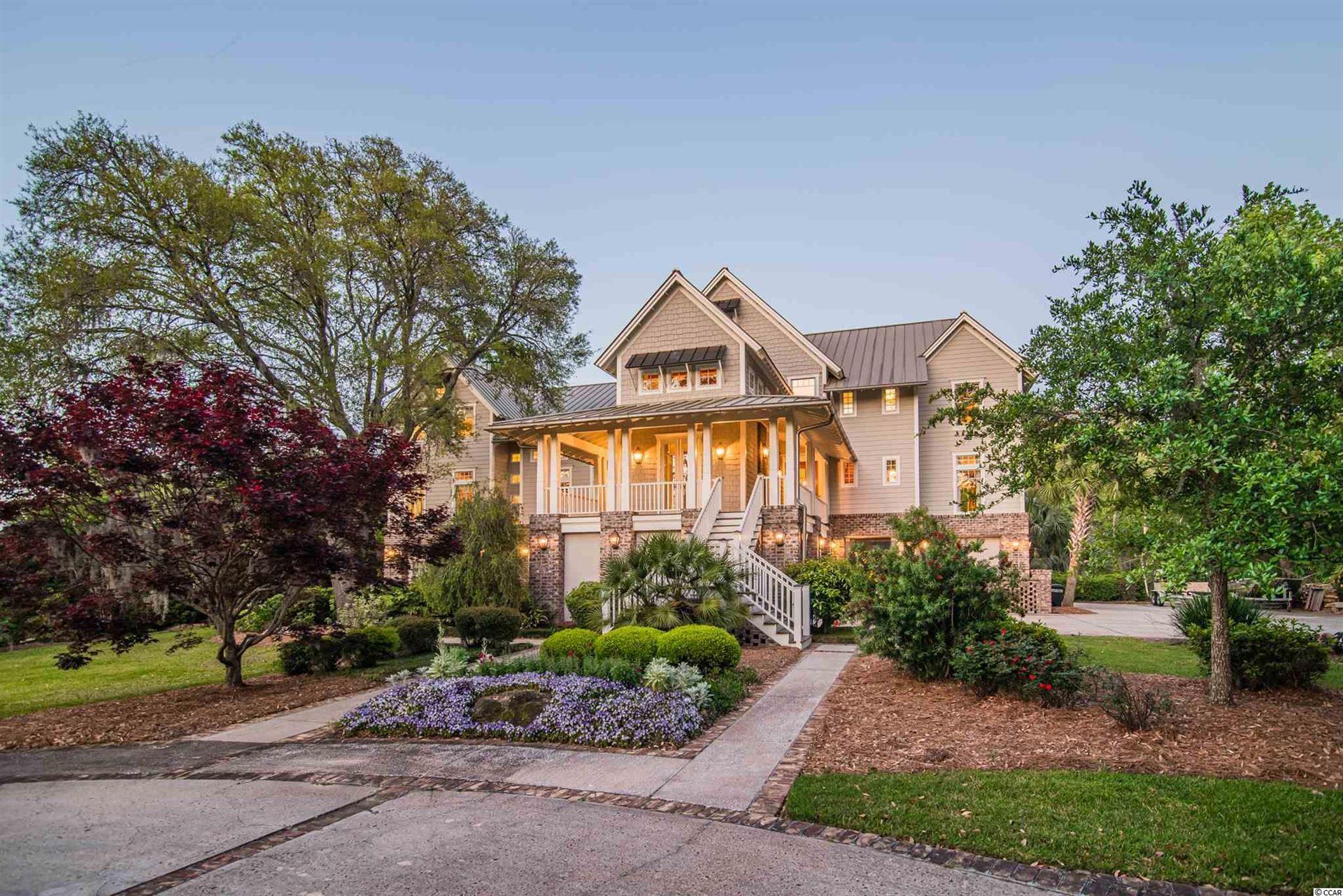 73 Caretaker Ln., Pawleys Island, SC, 29585 Real Estate For Sale