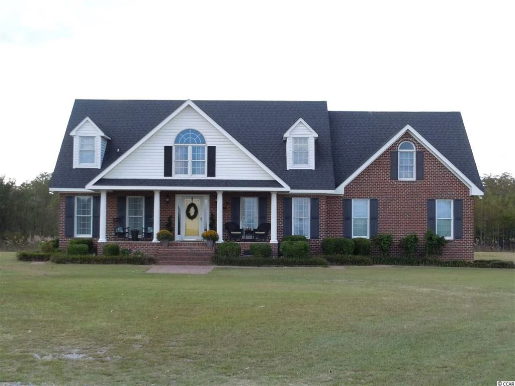 10083 Sidney Cherry Grove Rd., Tabor City, NC, 28463,  Home For Sale
