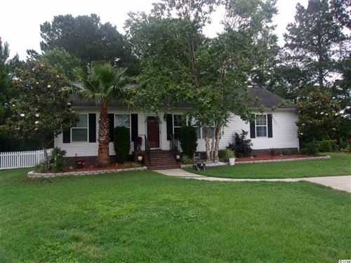 Photo of 296 Stone Throw Dr., Murrells Inlet, SC 29576 (MLS # 2010469)