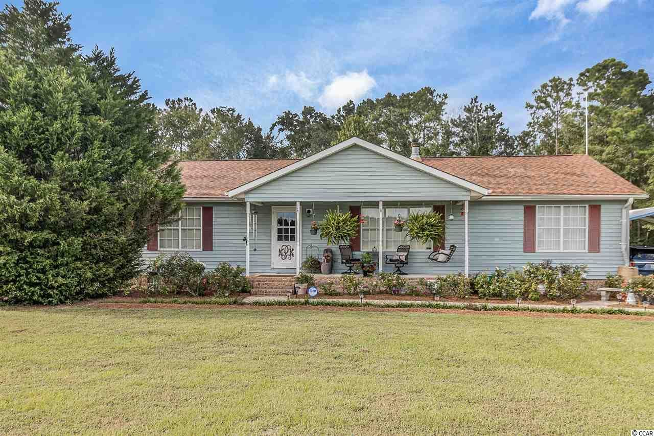 2205 Ray Rd., Hemingway, SC, 29554, Not within a Subdivision Home For Sale