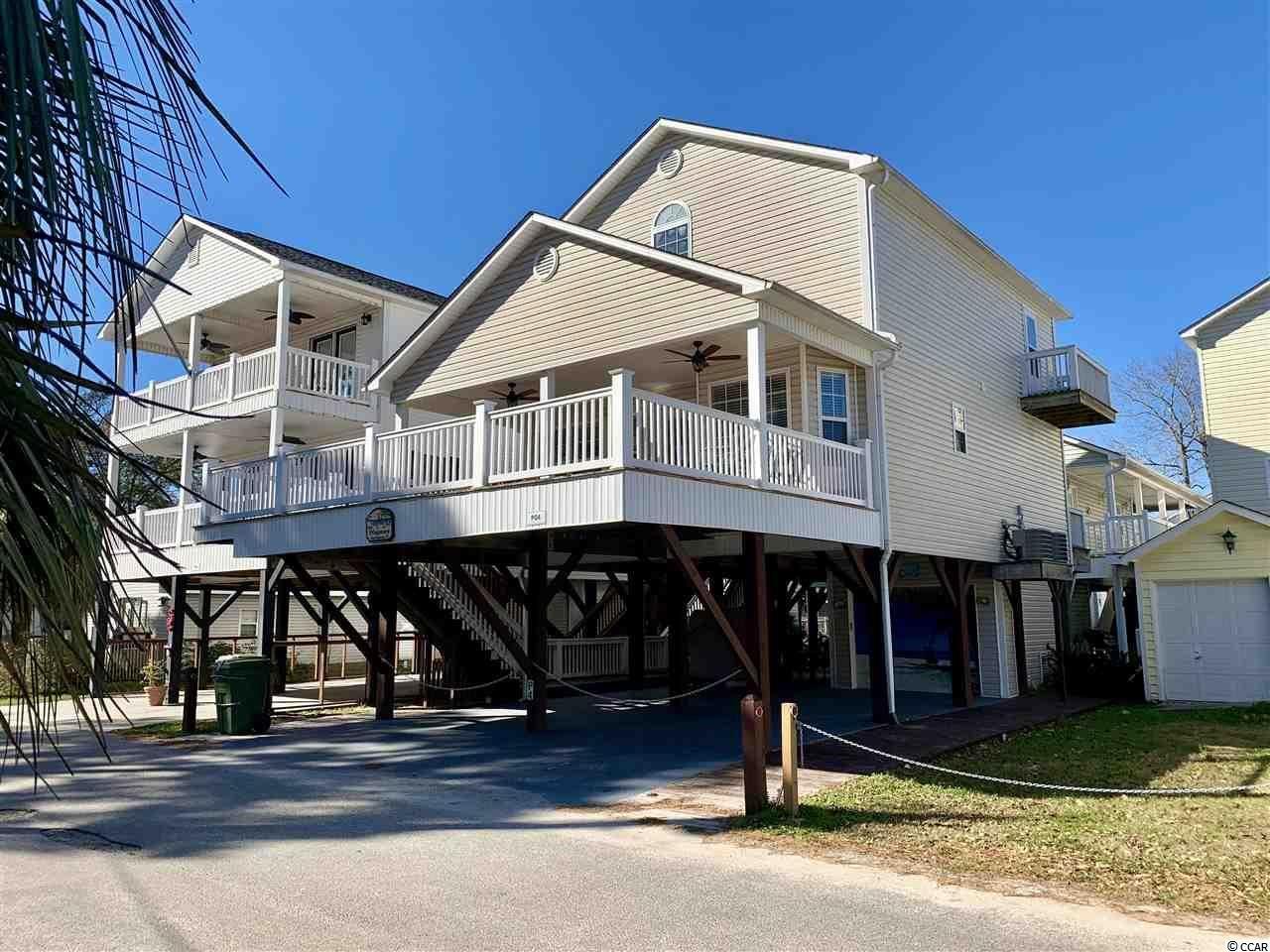 6001 - P4 S Kings Hwy., Myrtle Beach, SC 29575 - MLS#: 2101470