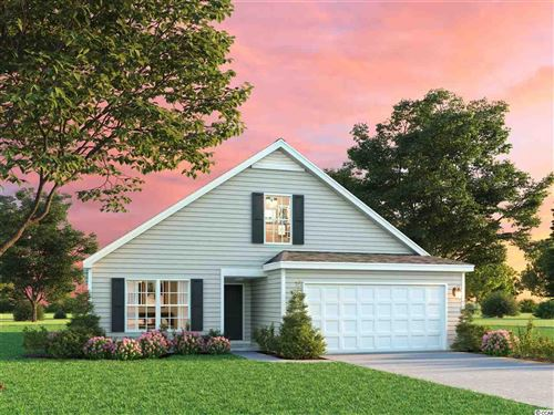 Photo of 5009 Gladstone Dr, Conway, SC 29526 (MLS # 2116472)
