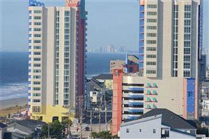 Photo of 3500 N Ocean Boulevard #309, North Myrtle Beach, SC 29582 (MLS # 1800473)