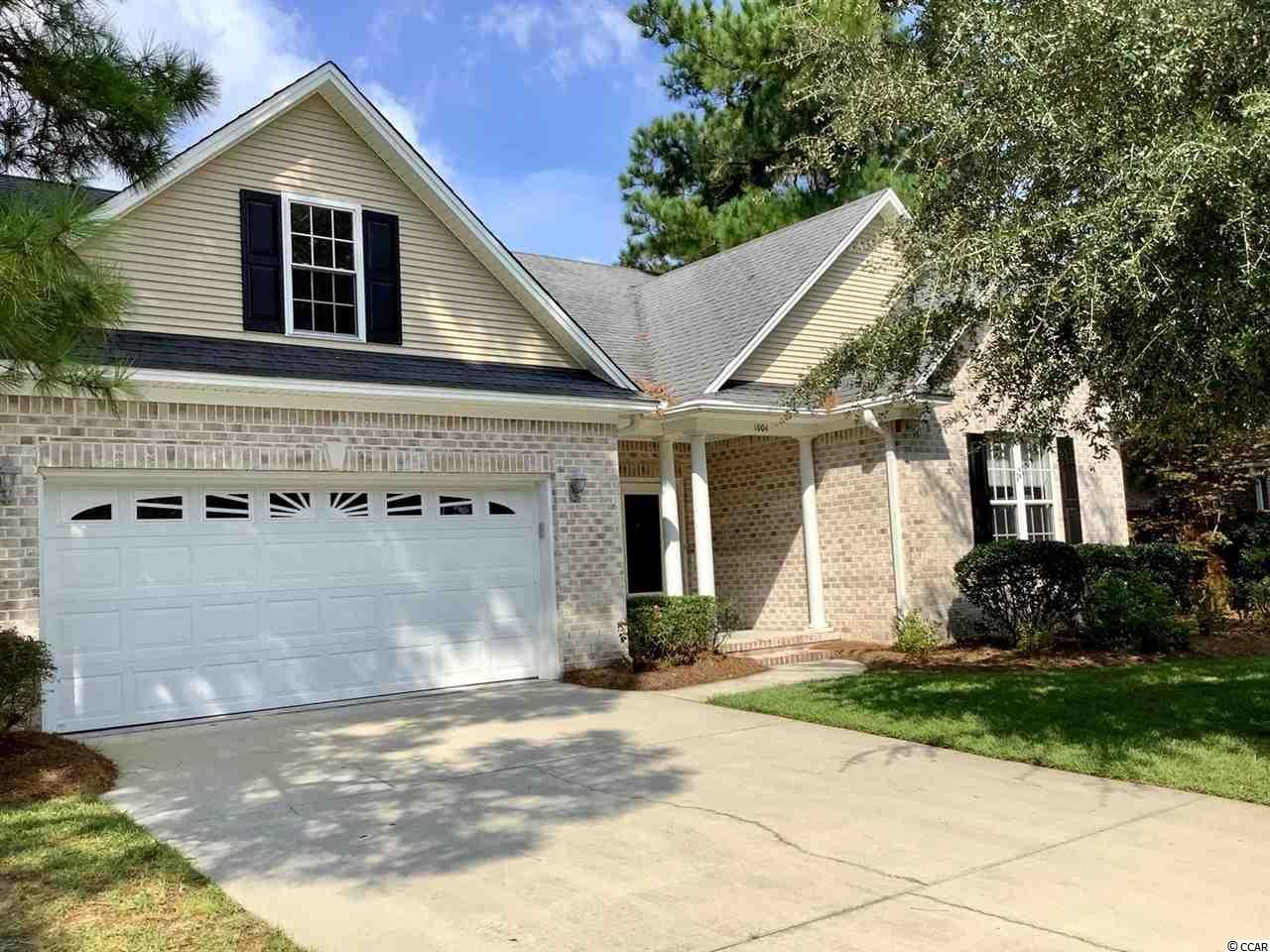 1004 Tall Grass Dr., Leland, NC, 28451, Holly Glen at Magnolia Greens Home For Sale