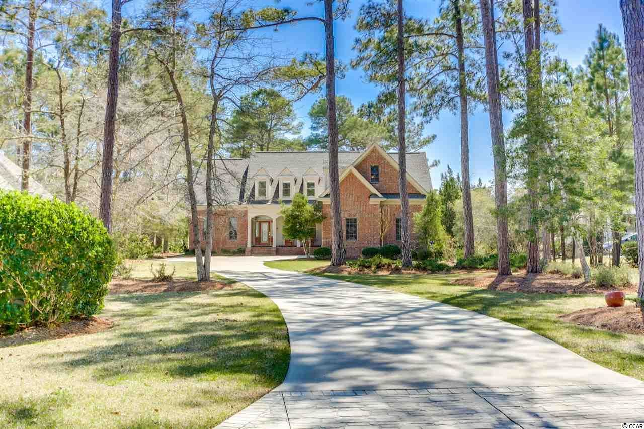 549 Gladstone Circle, Ocean Isle Beach, NC, 28469, Ocean Ridge Plantation Home For Sale
