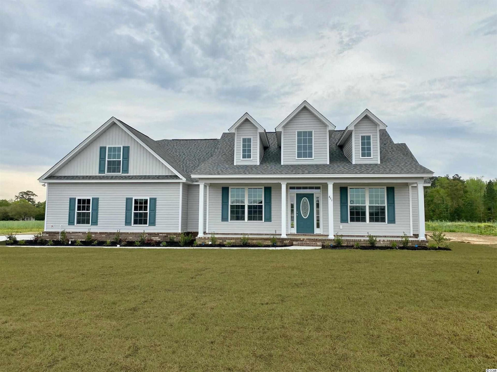Lot 1 Double Dee Rd., Aynor, SC, 29511, Not within a Subdivision Home For Sale