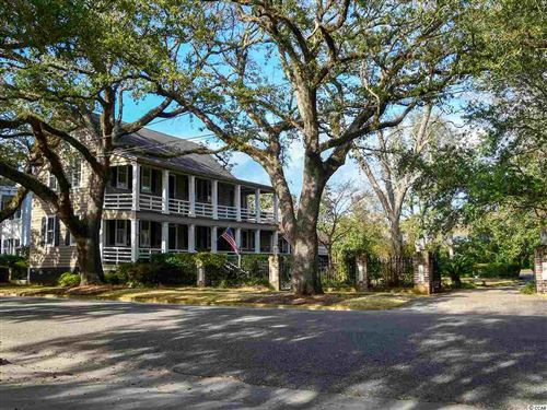 Photo of 614 Prince St., Georgetown, SC 29440 (MLS # 1903476)