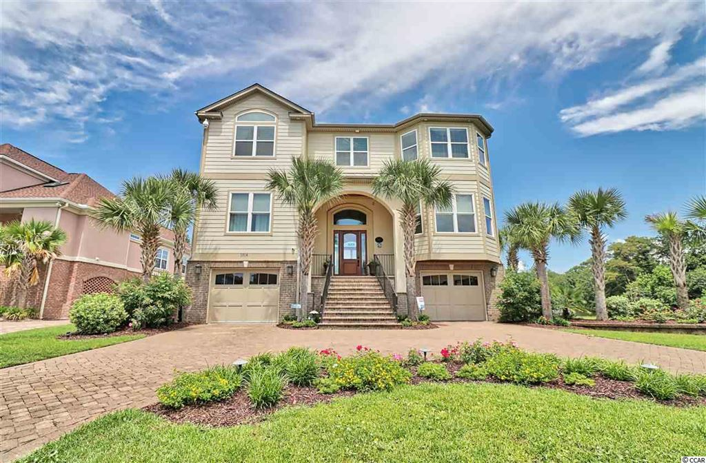 1014 N Dogwood Dr., Surfside Beach, SC, 29575,  Home For Sale