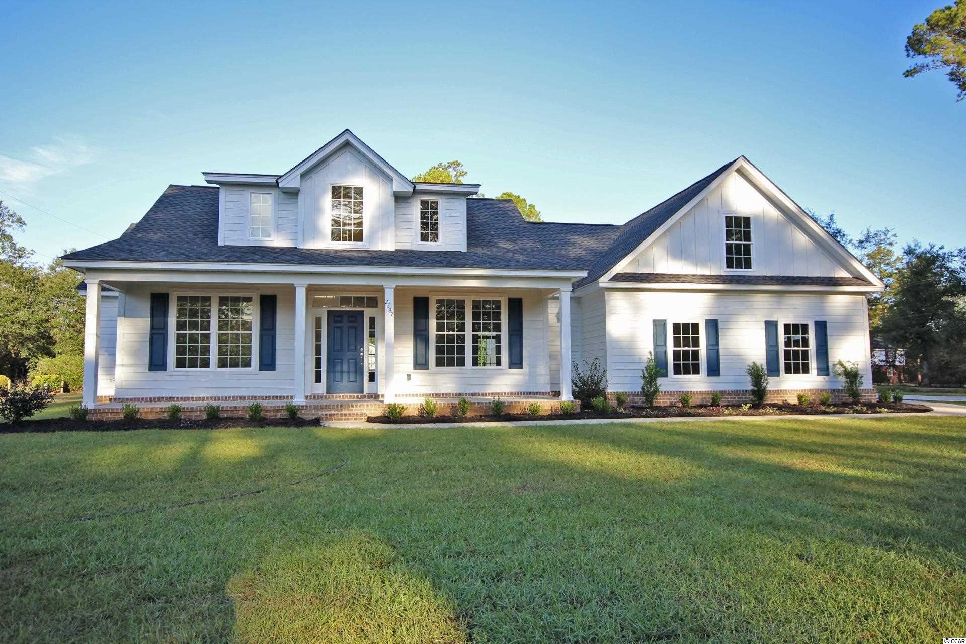 Lot 2 Double Dee Rd., Aynor, SC, 29511, Not within a Subdivision Home For Sale