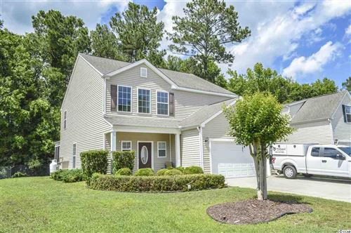 Photo of 4372 Red Rooster Ln., Myrtle Beach, SC 29579 (MLS # 2010479)