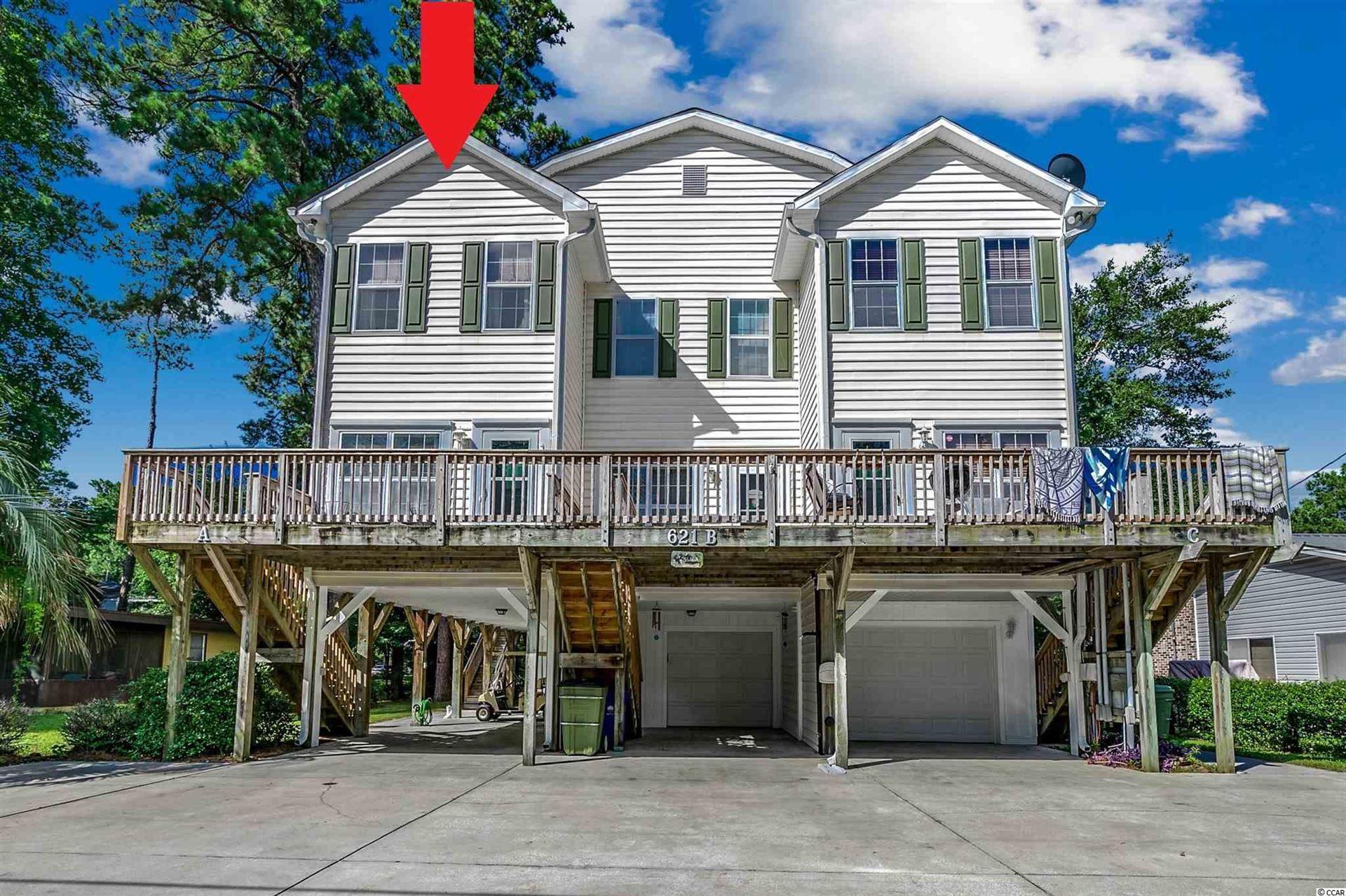 621A 15th Ave. S #A, Surfside Beach, SC 29575 - MLS#: 2115479