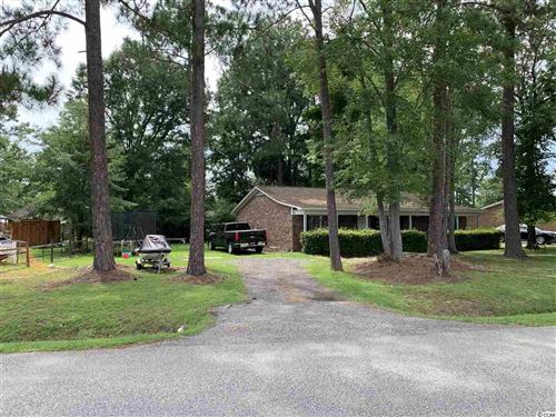 Photo of 4520 Tarpon Bay Rd., Myrtle Beach, SC 29579 (MLS # 1915482)