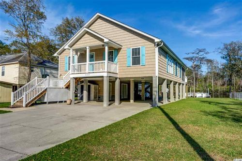 Photo of 5155 Pitch Landing Dr., Conway, SC 29527 (MLS # 2007482)