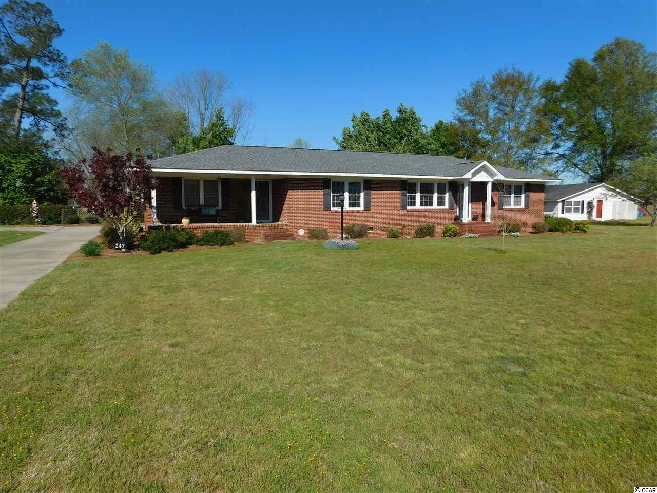 247 Road 30, Lake View, SC, 29563, Not within a Subdivision Home For Sale