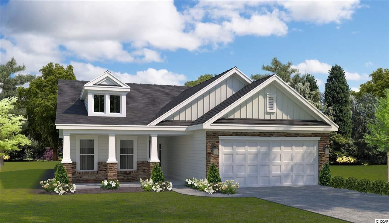6859 Locksley Place, Ocean Isle Beach, NC, 28469, Cameron Woods Home For Sale