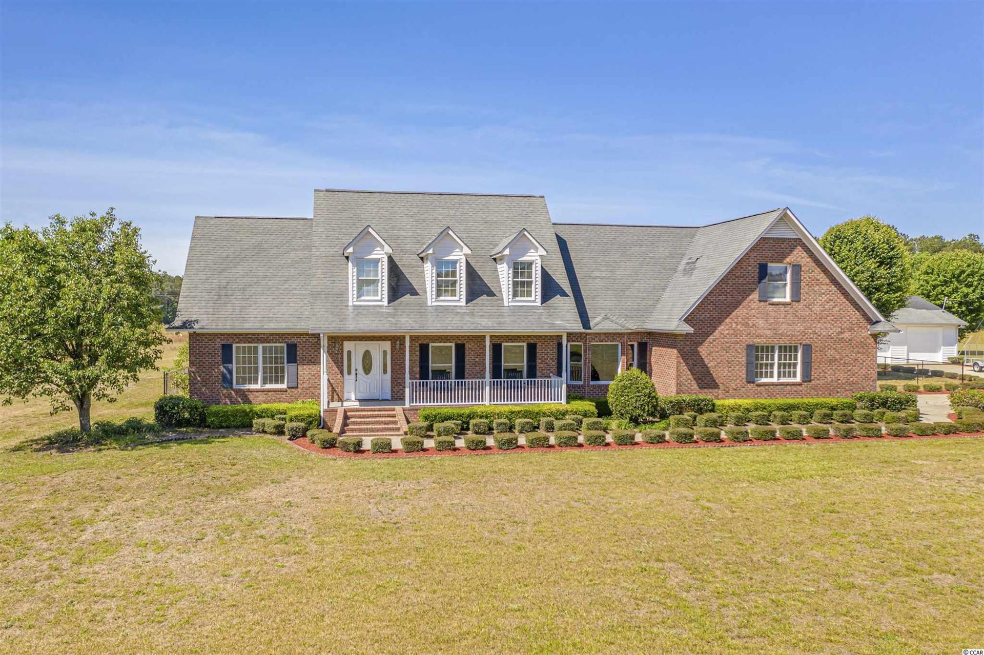 1514 Simpson Creek Dr., Loris, SC, 29569, Not within a Subdivision Home For Sale