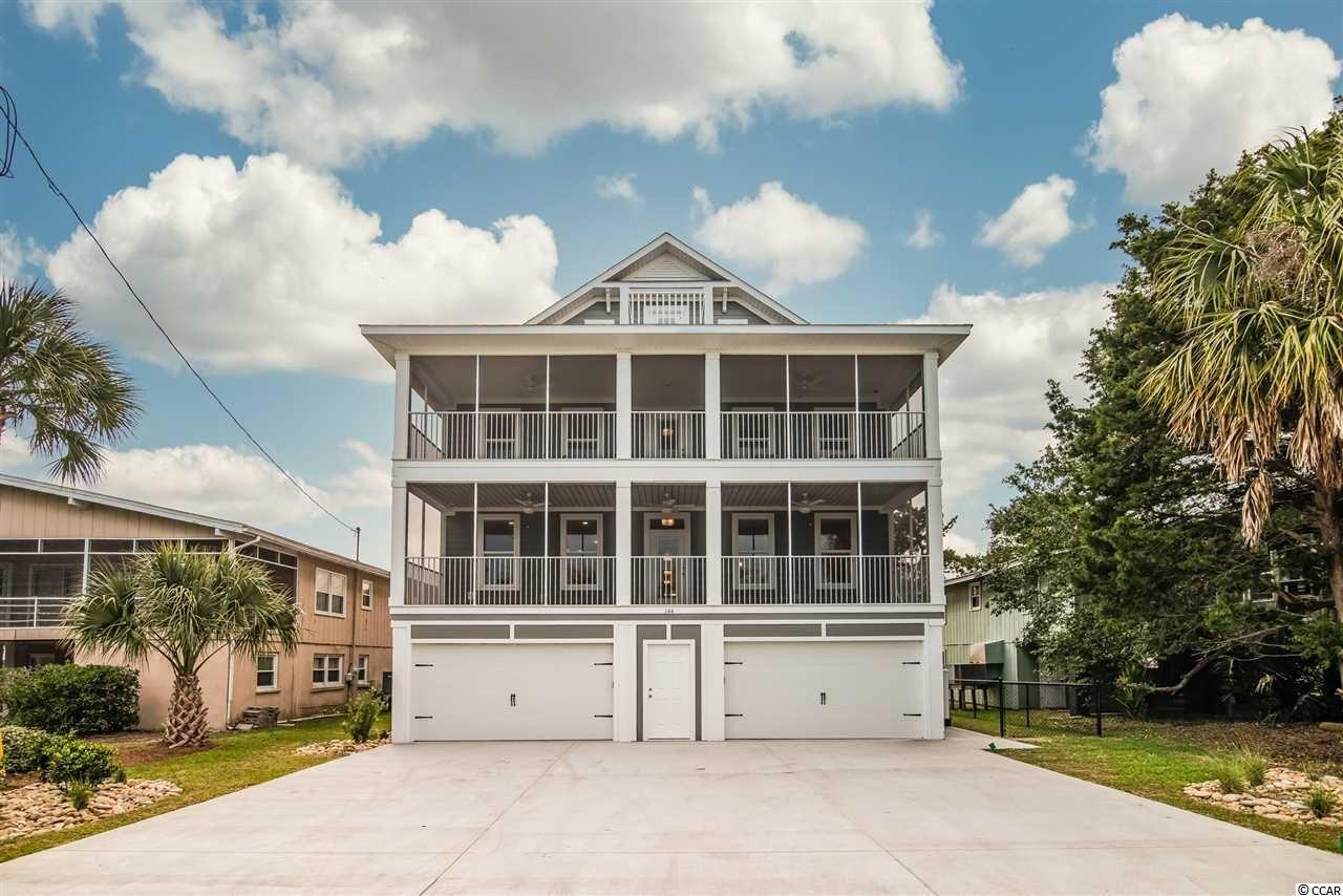 Litchfield Beach Properties For Sale