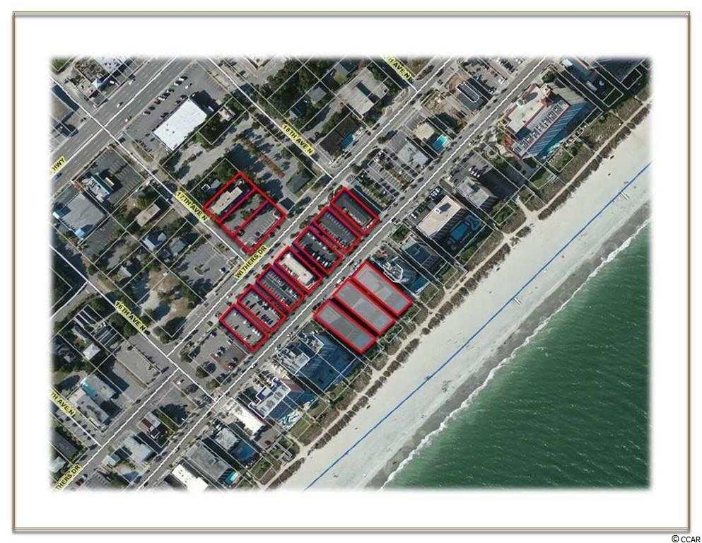 North Ocean Blvd., Myrtle Beach, SC, 29577, Not within a Subdivision Home For Sale