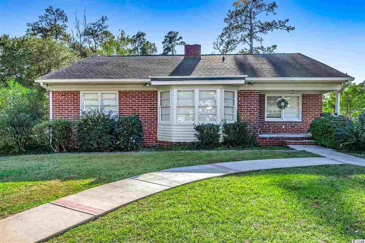 1501 Pickens St., Conway, SC 29527 - MLS#: 2024485