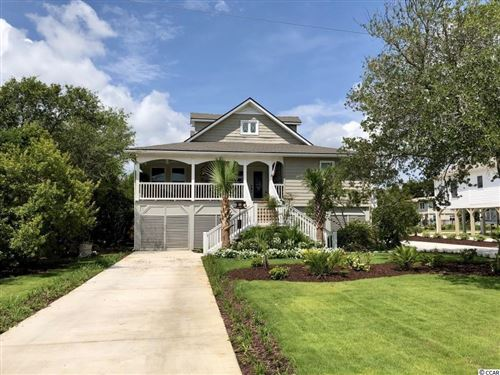 Photo of 205 14th Ave. N, North Myrtle Beach, SC 29582 (MLS # 2110486)