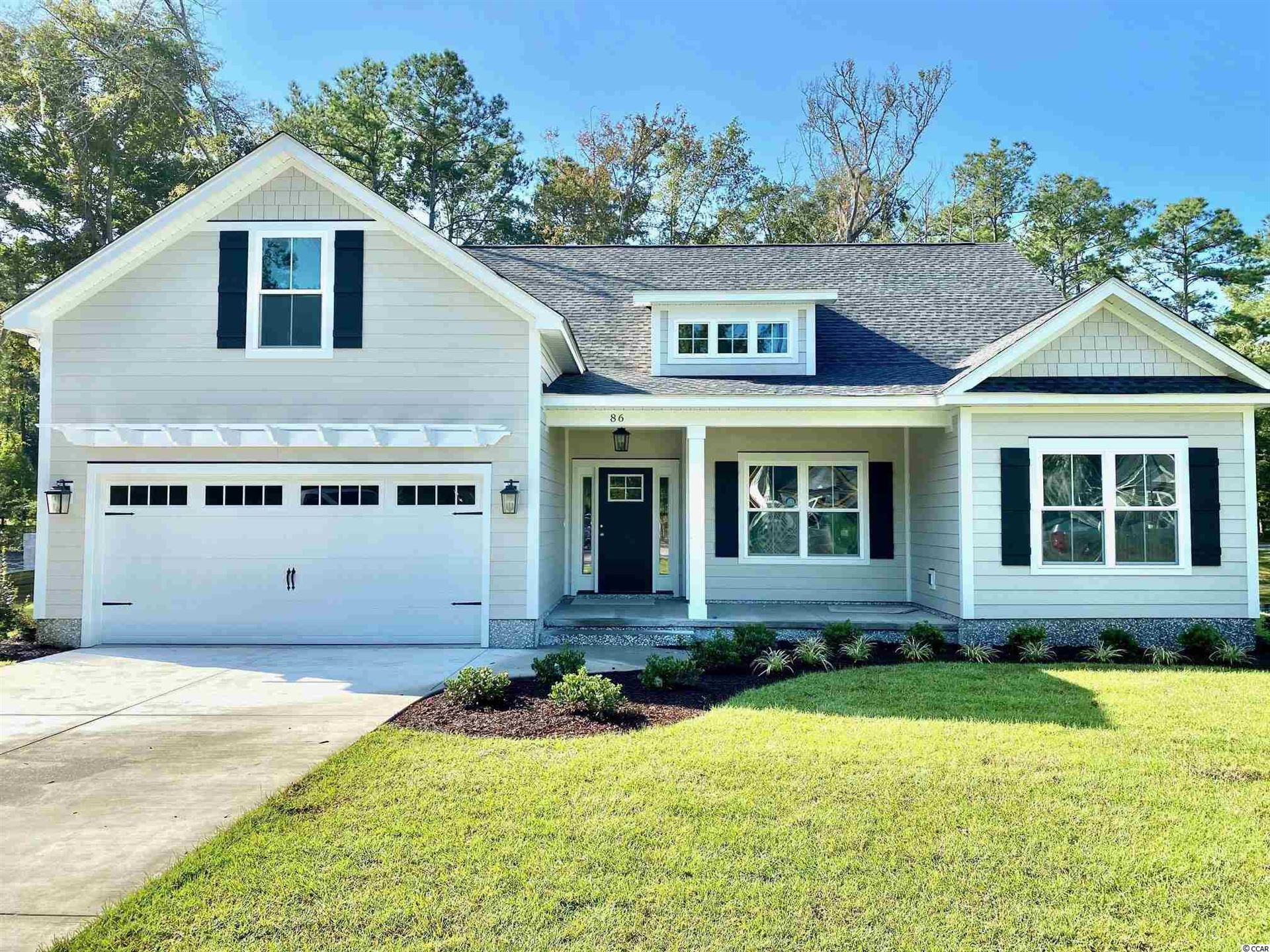 Lot 3 Double Dee Rd., Aynor, SC, 29511, Not within a Subdivision Home For Sale