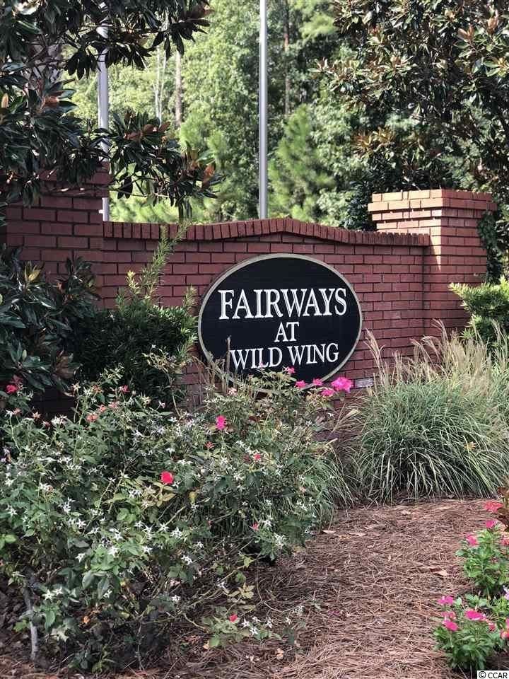 1125 Fairway Ln., Conway, SC, 29526, Fairway at Wild Wing Home For Rent