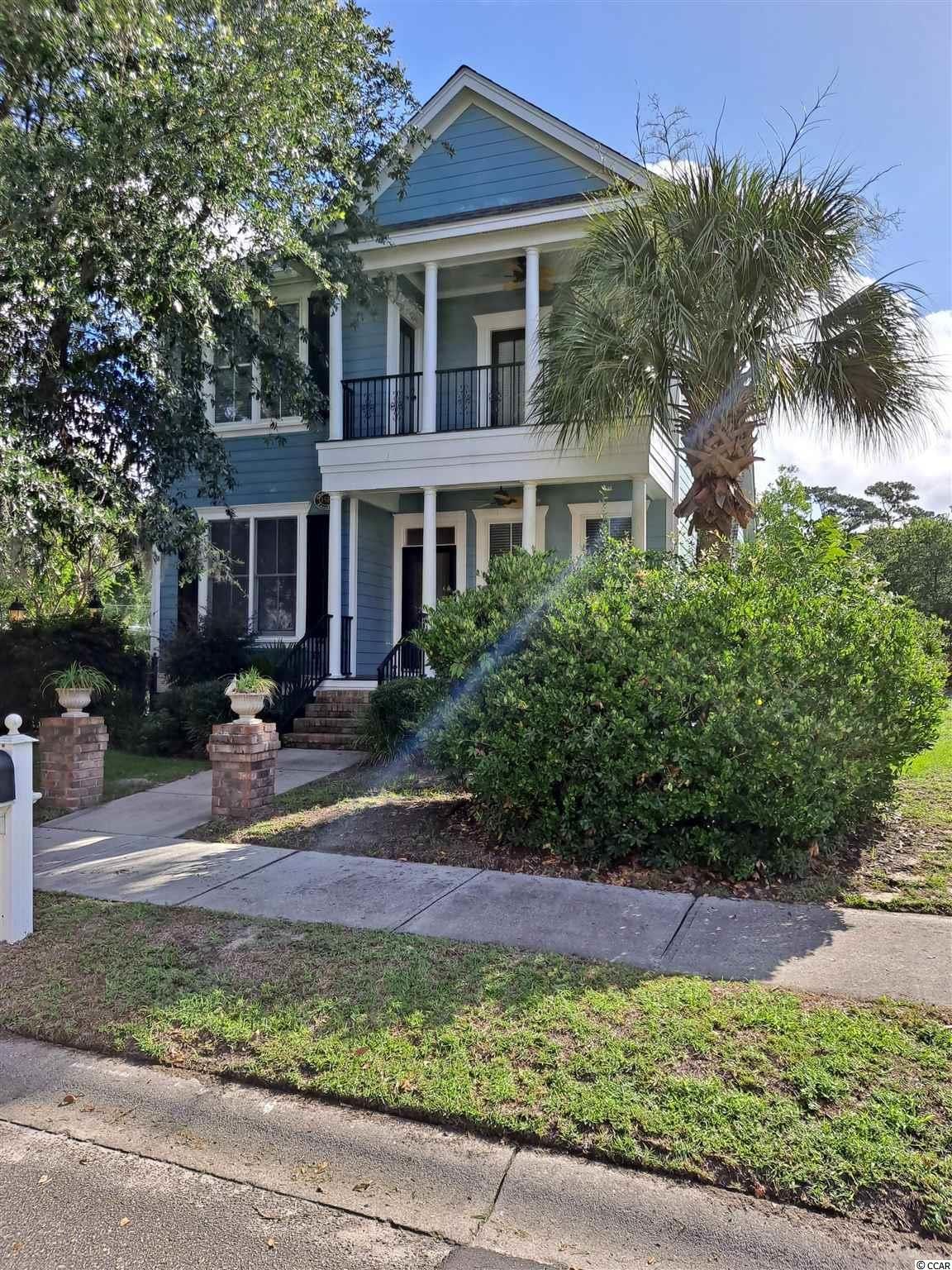 1519 James Island Ave., Cherry Grove, SC, 29582, Charleston Landing Home For Sale