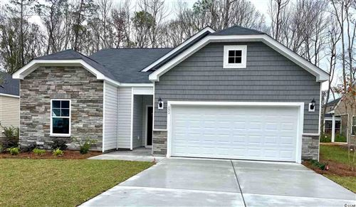 Photo of 151 Clearwater Dr., Pawleys Island, SC 29585 (MLS # 2013489)
