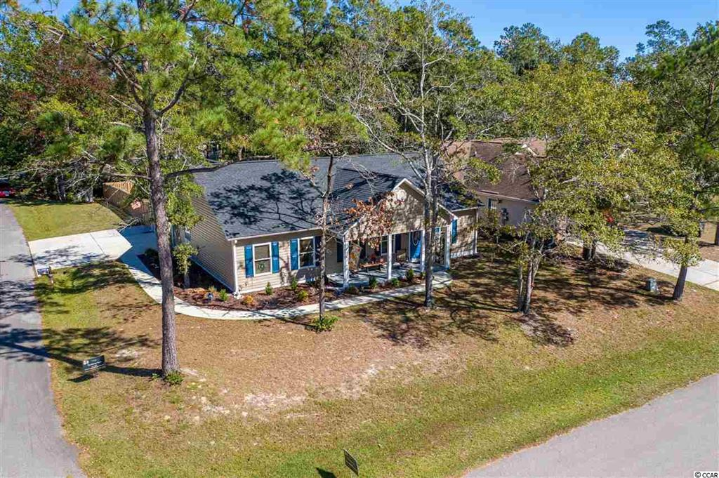 2971 Pine Hill Dr., Shallotte, NC, 28470, River Hills|NC Home For Sale
