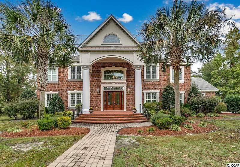 4109 Gray Heron Dr., North Myrtle Beach, SC, 29582, The Dye Estates Home For Sale