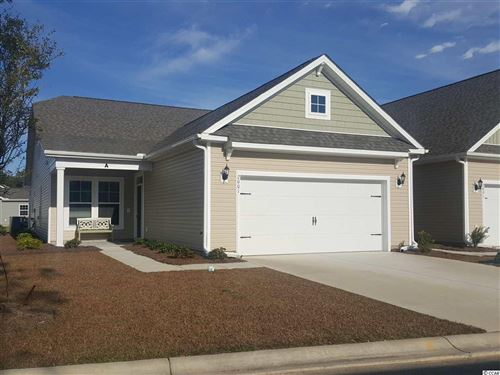 Photo of 2001-A Willow Run Drive #2-A, Little River, SC 29566 (MLS # 1814491)