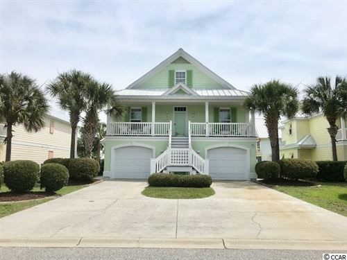 Photo of 187 Georges Bay Rd., Surfside Beach, SC 29575 (MLS # 2012491)
