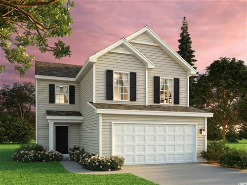 Photo of 5093 Gladstone Dr, Conway, SC 29526 (MLS # 2116491)
