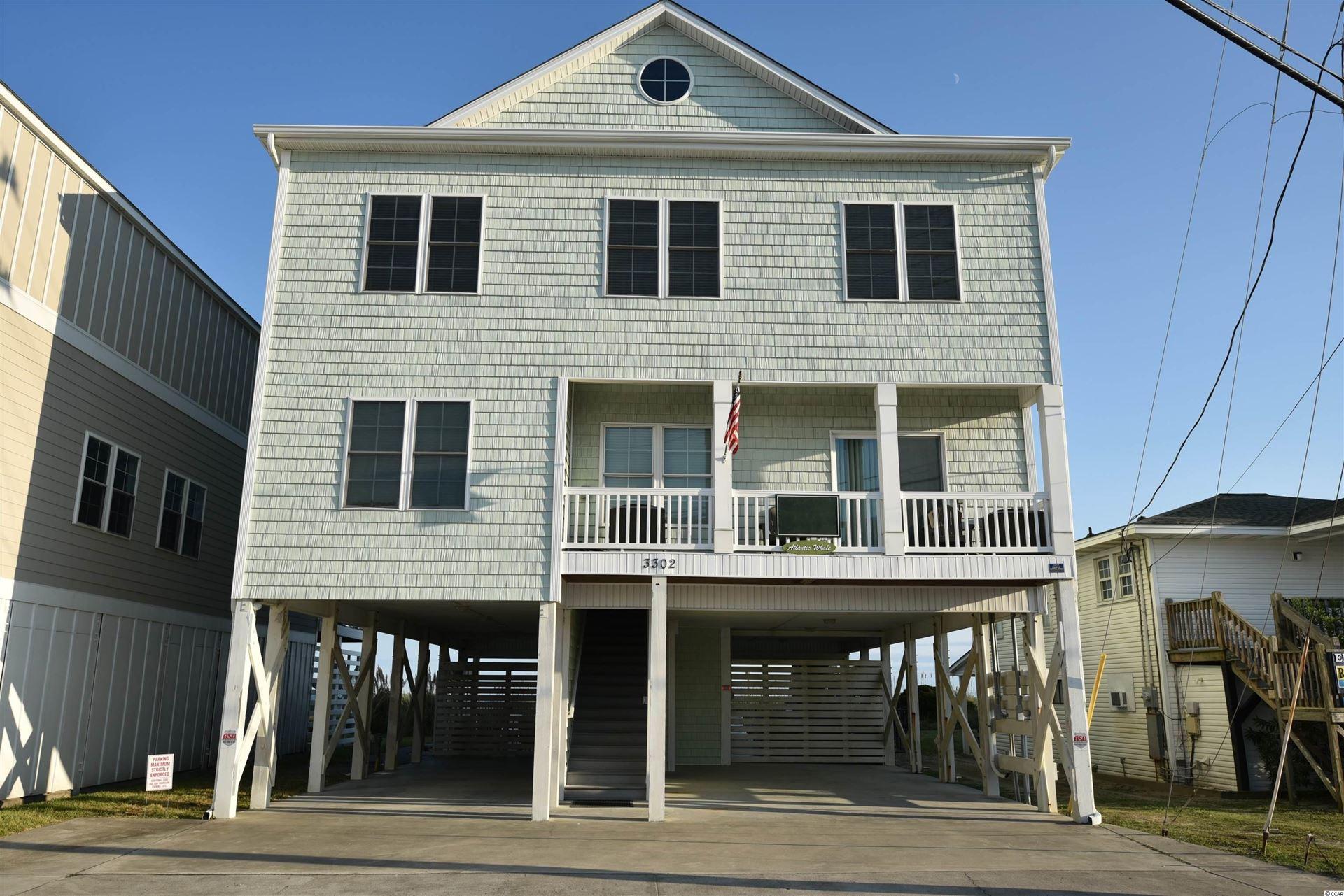 3302 N Ocean Blvd., North Myrtle Beach, SC 29582 - MLS#: 2120491