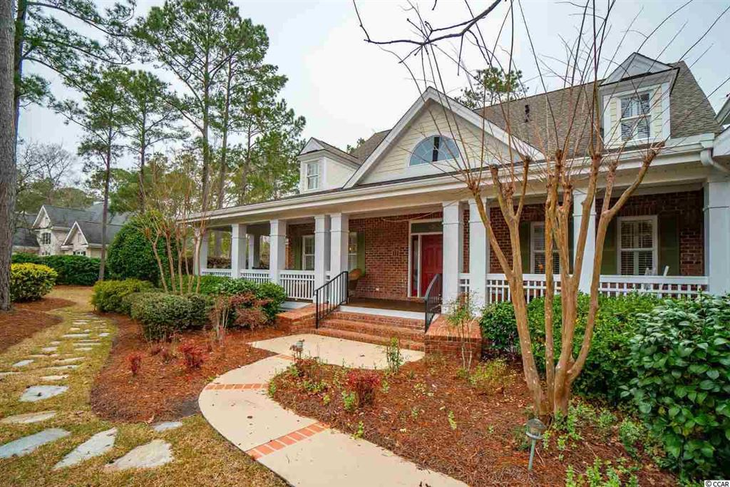 520 Dartmoor Way SW, Ocean Isle Beach, NC, 28469, Ocean Ridge Plantation Home For Sale