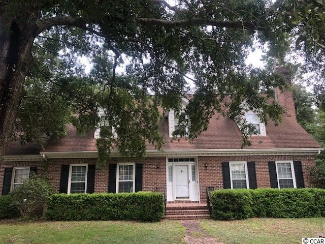656 Mallard Pond Rd., Murrells Inlet, SC, 29576, Mt Gilead Home For Rent
