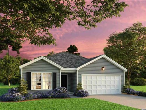 Photo of 5058 Gladstone Dr, Conway, SC 29526 (MLS # 2116493)