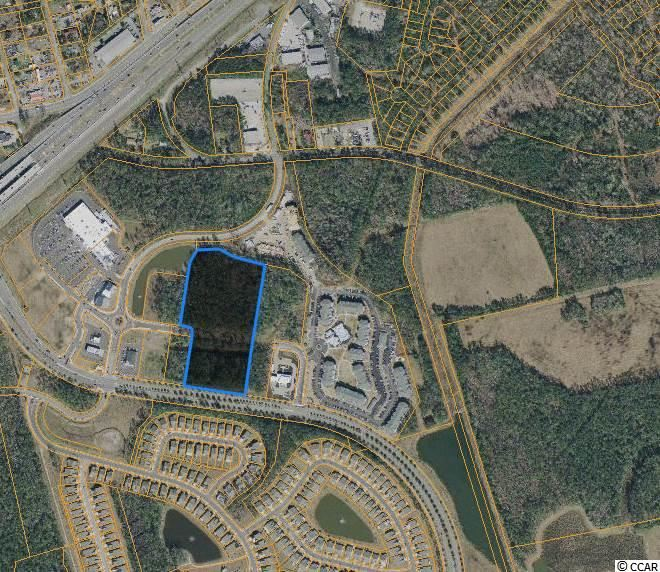 TBD Farrow Pkwy., Myrtle Beach, SC, 29577, Not within a Subdivision Home For Sale