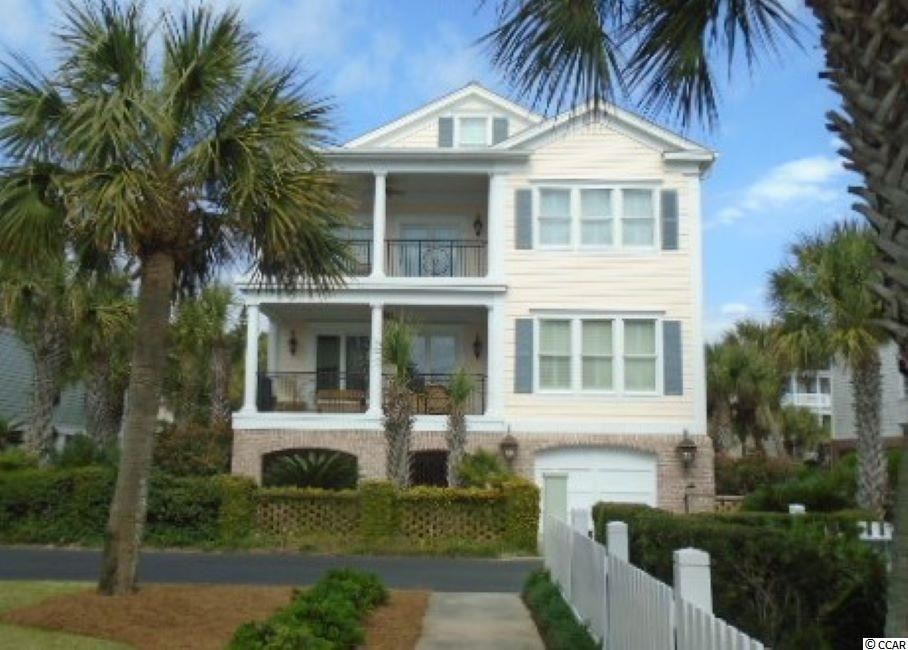 549 S Dunes Dr., Pawleys Island, SC, 29585, Charlestowne Grant Home For Sale