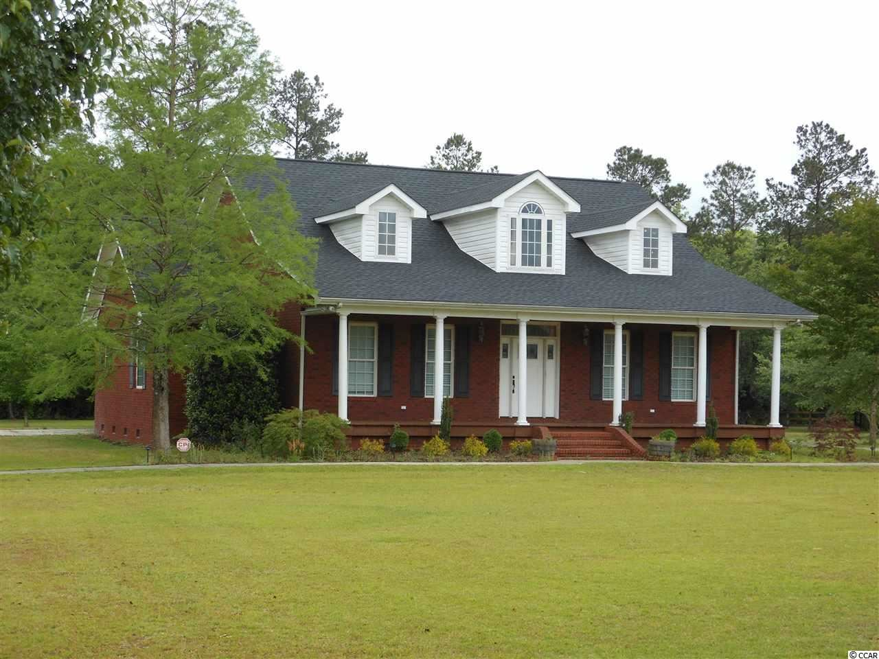 451 Holly View Ln., Loris, SC, 29569,  Home For Sale